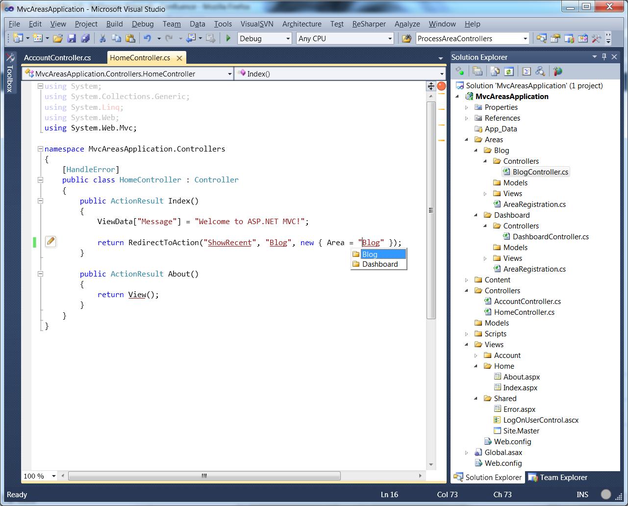ReSharper 5 Beta 2 Released -  NET Tools Blog NET Tools Blog
