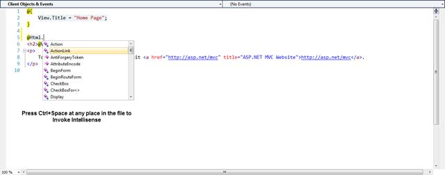 Razor Intellisense and ReSharper -  NET Tools Blog NET Tools