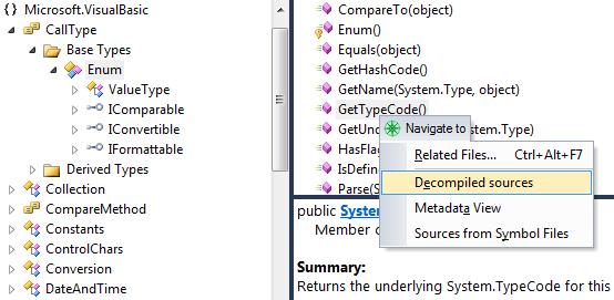 ReSharper 6 Bundles Decompiler, Free Standalone Tool to