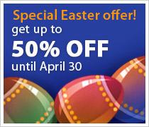 Easter Sale from JetBrains | PhpStorm Blog