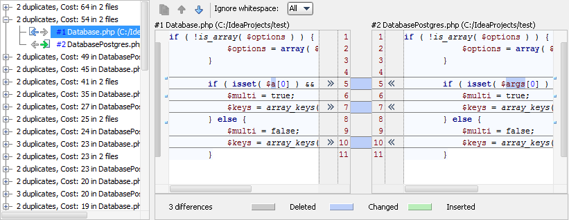javascript find duplicates in array