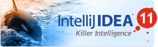 Intellij idea 11 is out: get ready for a productivity takeoff.