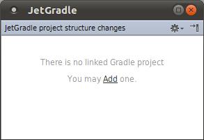 Gradle and IntelliJ IDEA project settings synchronization   IntelliJ