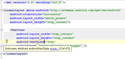 android how to read xml resource