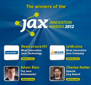 Jax Awards
