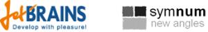 JetBrains Symnum Logos
