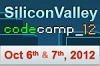 Silicon Valley Code Camp 2012