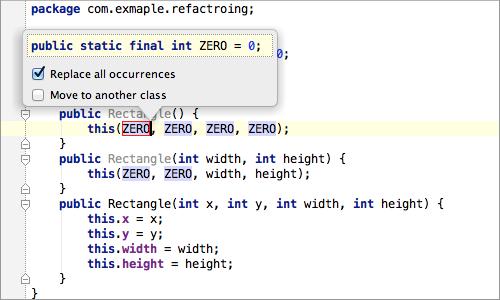 Code Refactoring Tools Java New The Best Of 2018