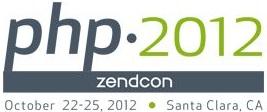 ZendCon 2012