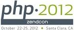 ZendCon 2012 logo