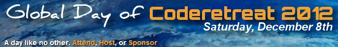 Global Day of Coderetreat, December 8th