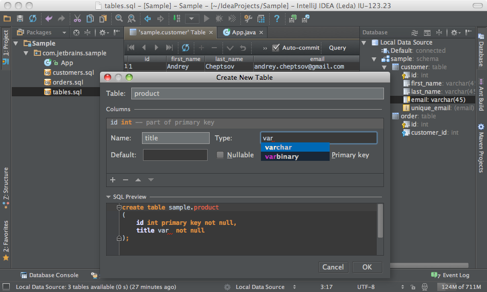 IntelliJ IDEA 12 is Available for Download | IntelliJ IDEA Blog