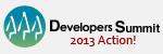 Japan Developers Summit 2013