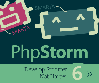 PhpStorm 6.0 released: composer, code (re)arranger, new refactorings, REST Client, Darcula & more