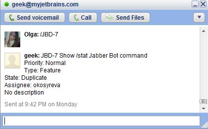 JBD-7 Details