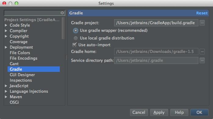 Better Gradle Support in IntelliJ IDEA 12 1 | IntelliJ IDEA Blog
