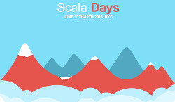 Scala Days NYC - June 10th - 12th