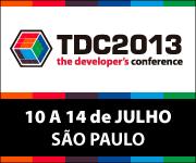 TDC2013