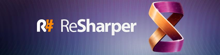 ReSharper 8