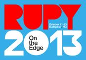 RuPy 2013 Logo