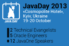 JavaDay 2013