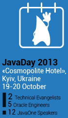 JavaDay 2013