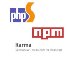 PhpStorm 7 Web Toolkit Series - npm, Karma, istanbul