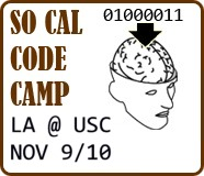 So Cal Code Camp LA at USC