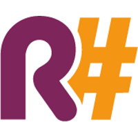 ReSharper logo