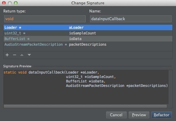 C_change_signature
