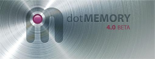 dotMemory 4 Beta