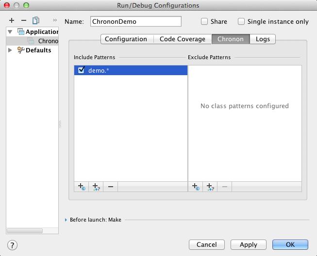 chronon_run_configuration