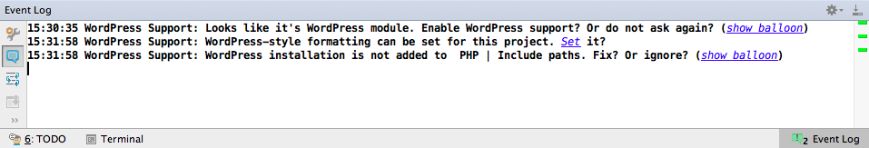 wordpress_tutorial_enable_integration_event_log