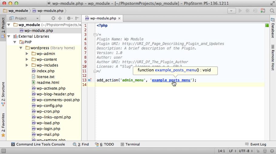 wordpress_tutorial_goto_declaration