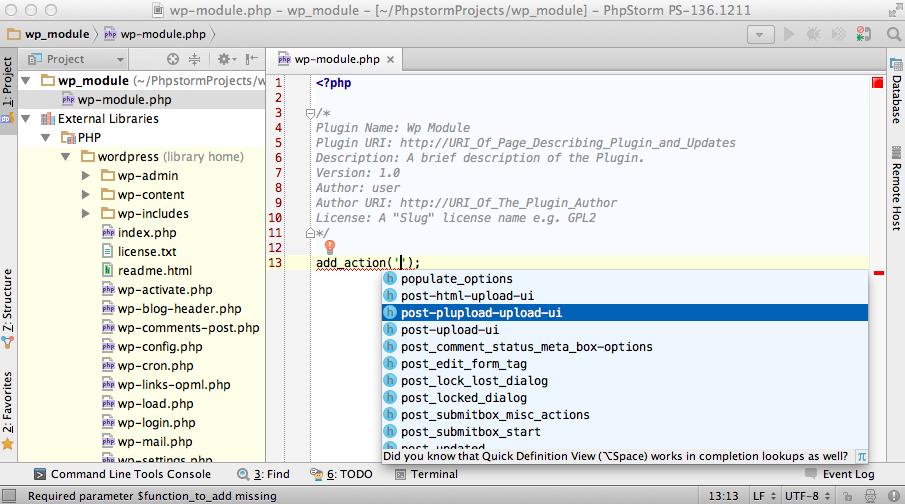 wordpress_tutorial_hook_completion