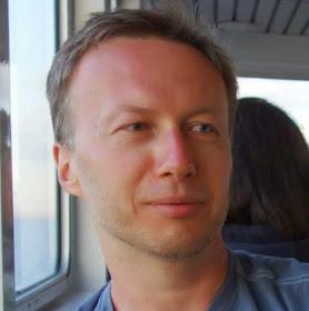 Dmitry Skavish