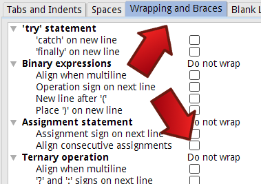 align_assignments_option