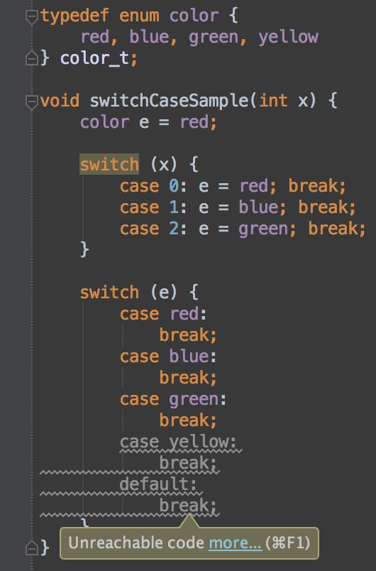 unreachable_switch