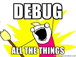 Debugging JavaScript and PHP with PhpStorm