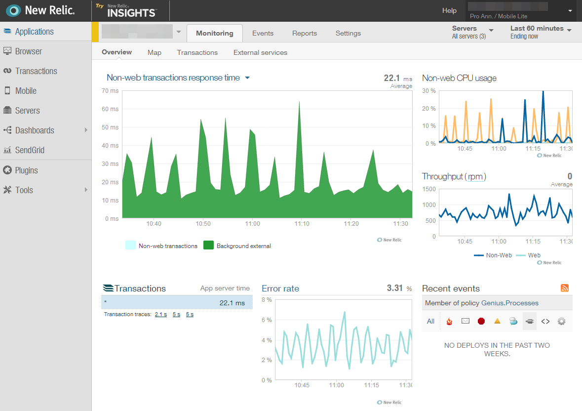 new-relic-no-deployments