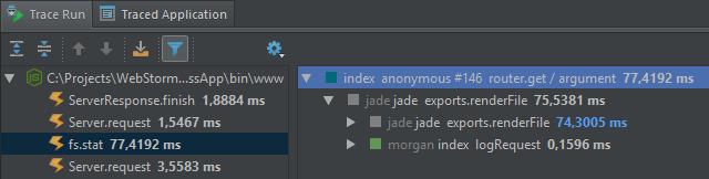 Filter or Mute Node module