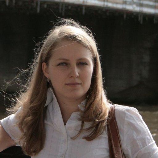 Anastasia Kazakova