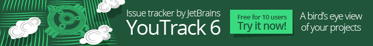 YouTrack 6 Release