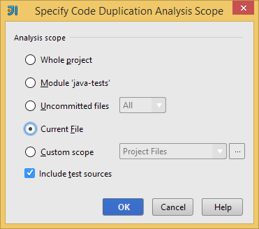 duplicates_scope