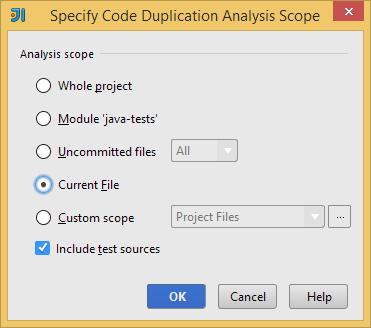 duplicates_scope