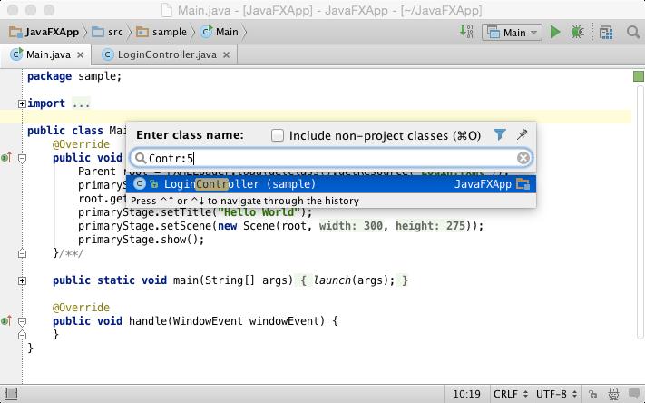 Top 20 Navigation Features in IntelliJ IDEA - DZone Java