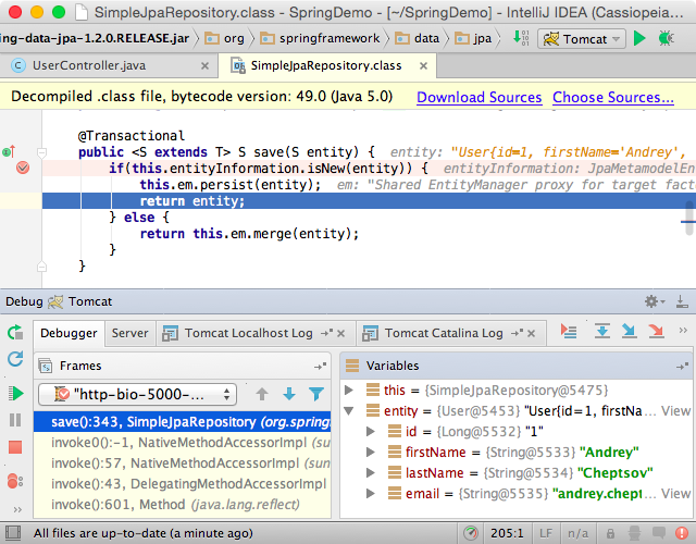 decompiler_and_debugger