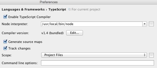 enable-typescript-compiler