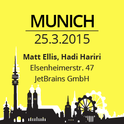 JetBrains Night in Munich