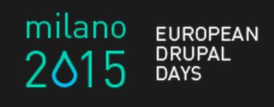 european_drupal_days_logo